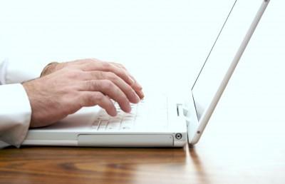 Kontrolowanie informacji internet