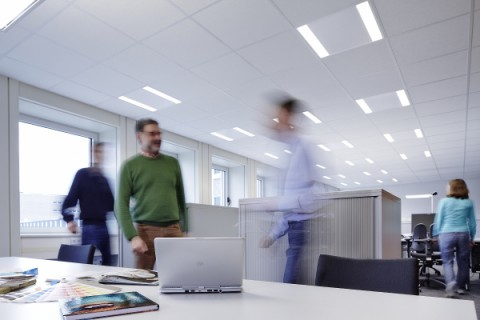 choroby zawodowe pracowników biurowych